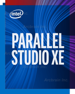 INT7113 インテル Parallel Studio XE 2019 Composer Edition for C++ Linux Floating 5-Pack 日本語版