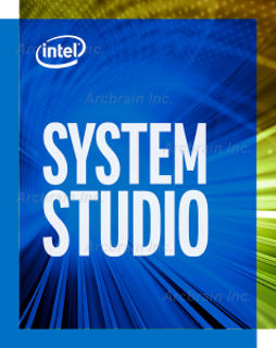 INT6995 インテル System Studio 2019 Composer Edition for Windows